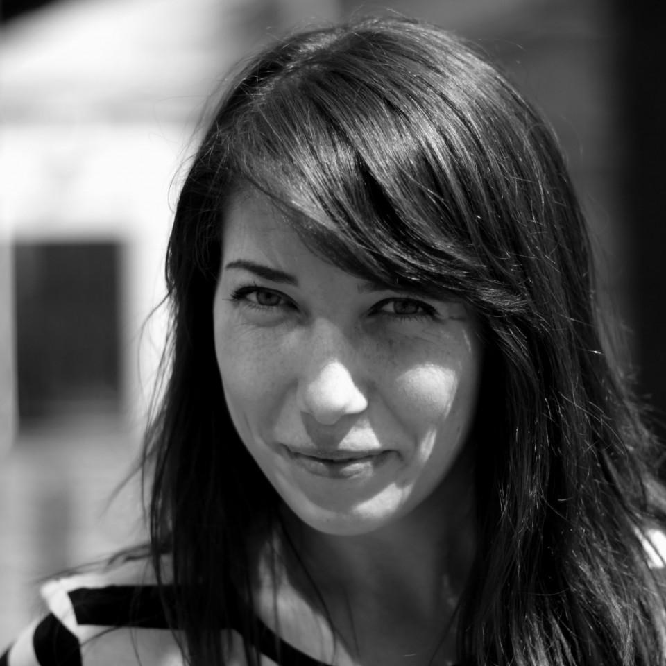 Alina Pirvu